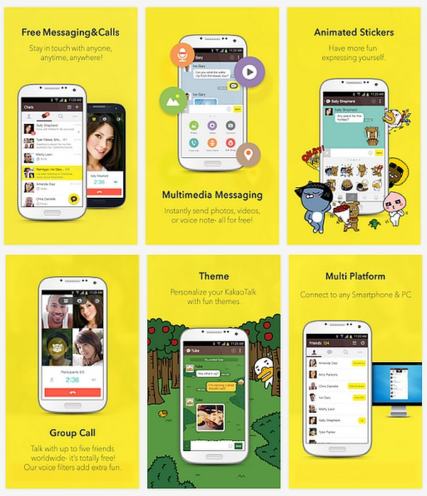 Free Kakaotalk Download