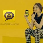 Why choose KAKAO TALK as your favorite messaging App?